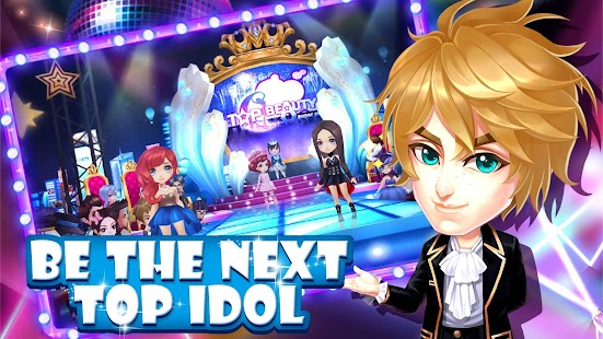 Dream City Idols- screenshot thumbnail