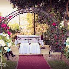 Wedding photographer Roberto Luna (RobertoLuna). Photo of 15.01.2016