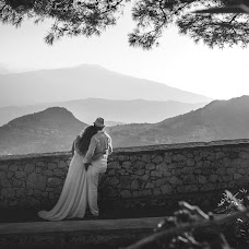 Wedding photographer Tatiana Costantino (taticostantino). Photo of 31.10.2017