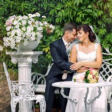 ช่างภาพงานแต่งงาน Natalya Panina (NataliaPanina) ภาพเมื่อ 13.01.2016