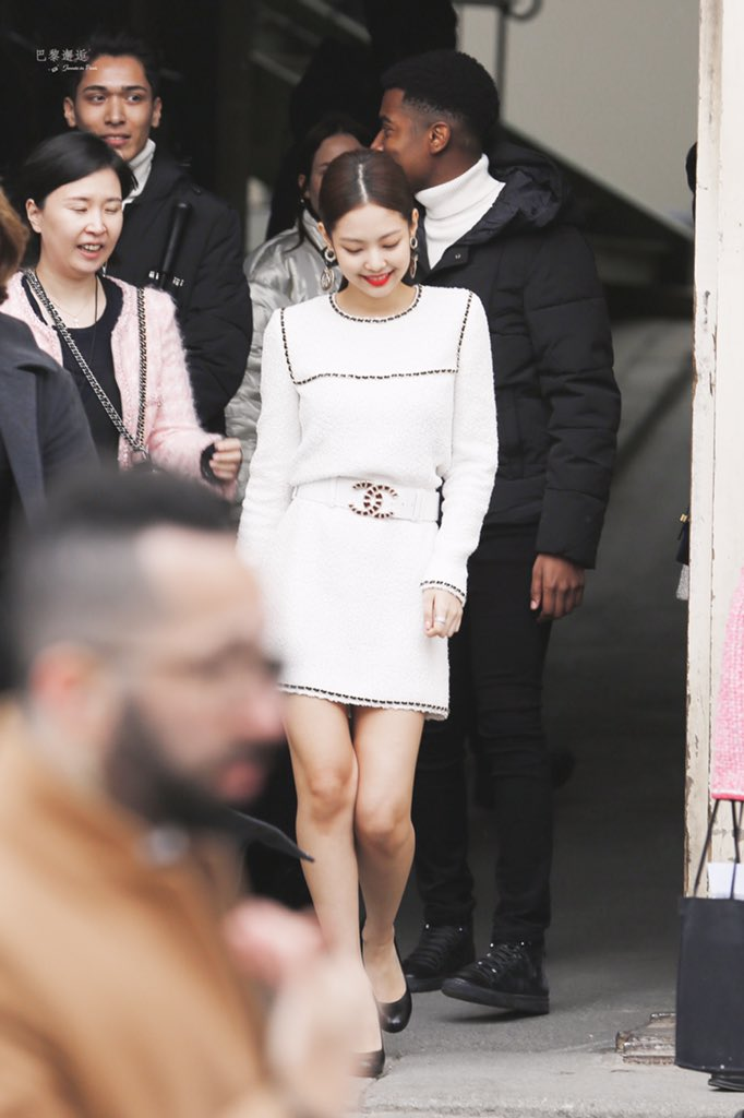 jennie event 75