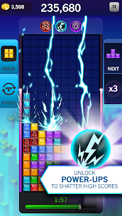 TETRIS Blitz 4.2.1 MOD (Unlimited Money) 2