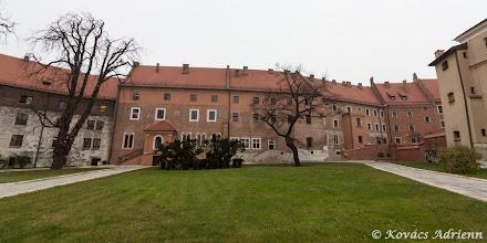 Photo: Wawel belül 3