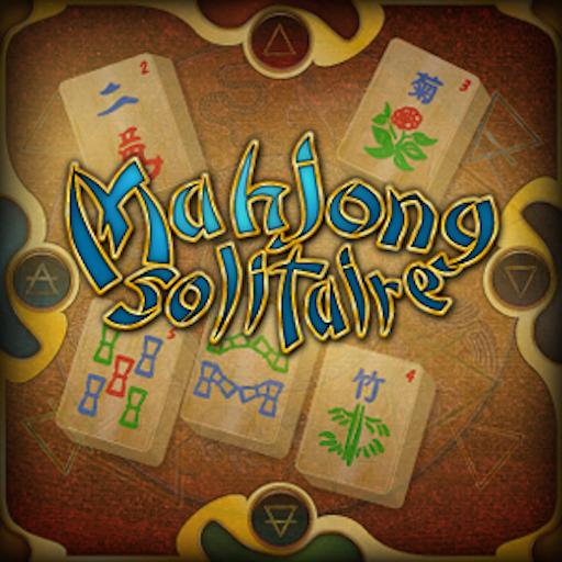 Mahjong Solitaire 紙牌 App LOGO-硬是要APP