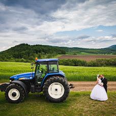 Wedding photographer Tamas Sandor (stamas). Photo of 18.05.2016
