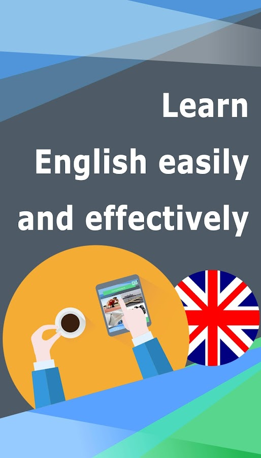 English for beginners- screenshot