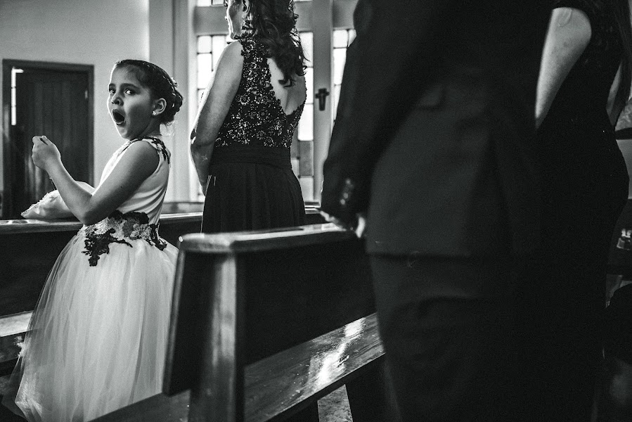 Wedding photographer Valery Garnica (focusmilebodas2). Photo of 27.11.2018