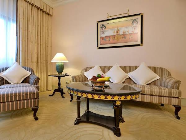 Evergreen Laurel Hotel, Bangkok
