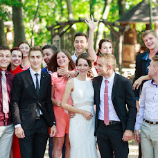 Wedding photographer Slava Yudin (Slavik). Photo of 10.04.2018