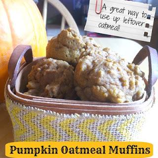 Oatmeal Muffins No Sugar Recipes.