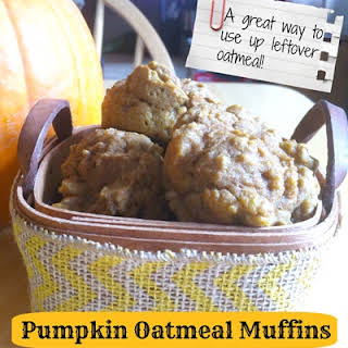 Sugar Free Oatmeal Muffins Recipes.