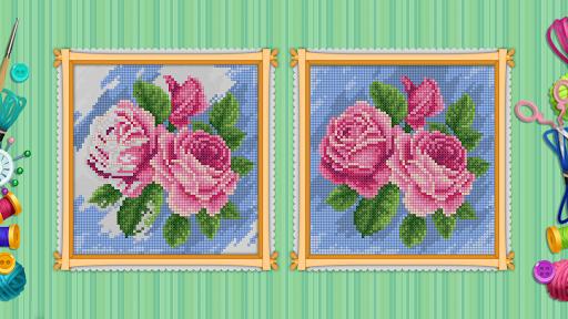 Cross-Stitch Masters 1.0.64 screenshots 7