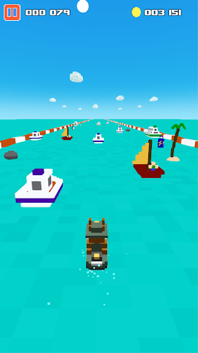 Puppy Patrol Crossy Sea 1.1 {cheat|hack|gameplay|apk mod|resources generator} 2