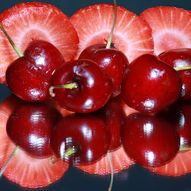 fruits by Peter Salmon - Food & Drink Fruits & Vegetables
