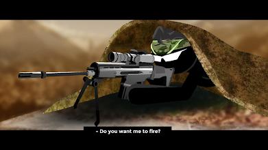 Stick Squad: Sniper Battlegrounds screenshot thumbnail