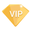 VIP for Amber Widgets icon