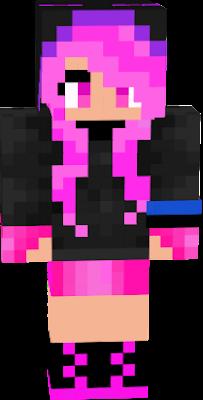 PinkDiamond the perfect endermanfan girl
