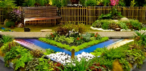 Download Home Garden Design Flower For Pc