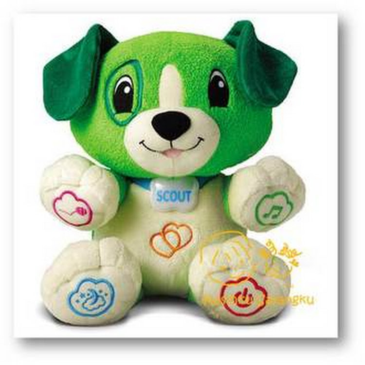 Leapfrog Scout My Puppy Pal