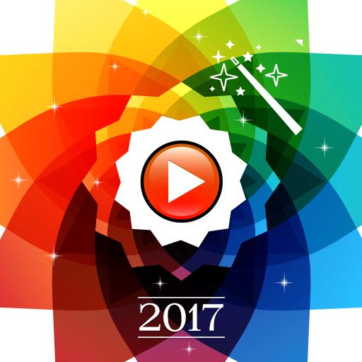 Vvid Slideshow Video Maker (app)