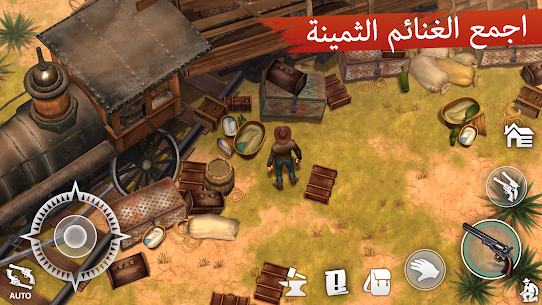 تحميل لعبة Westland Survival مهكرة الاصدار الاخير 6