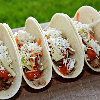 Smoked Pork Mexican Recipes
