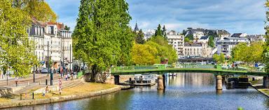 Immobilier : La FNAIM a estimé la valeur de la ville de Nantes et cela se chiffre en milliards !