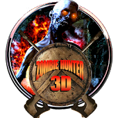 Sniper 3D Killer:Zombie Hunter
