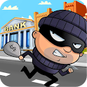 Clicker Thief: Shop Robbery icon