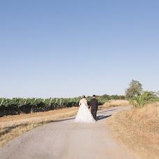 Wedding photographer João Barnabé (joaobarnabe). Photo of 11.08.2016