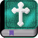 Bible Catholique App icon