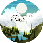 River Nature Relax Sounds icon