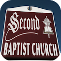 Second Baptist Waycross icon