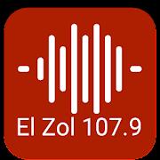 El Zol 107.9 FM Radio Washington. Latin Music