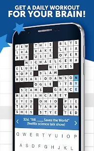 Crosswords With Friends- screenshot thumbnail