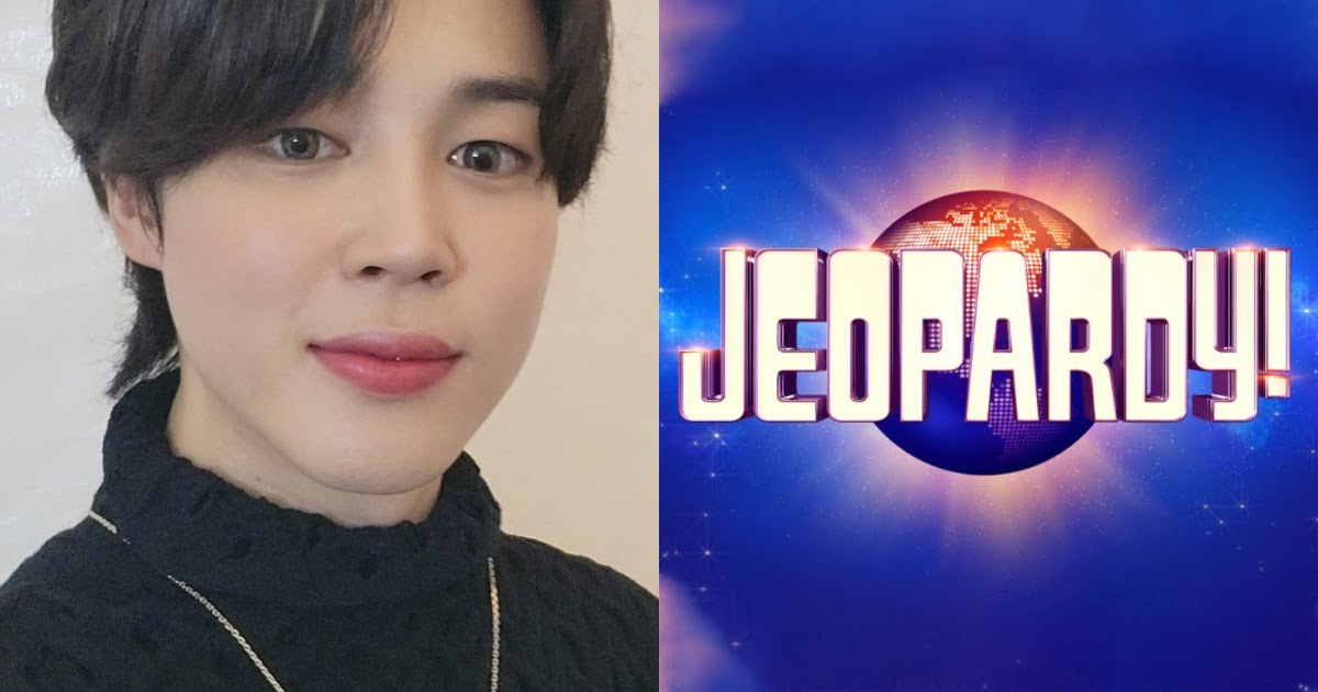 """BTS Features In A """"Jeopardy!"""" Question That ARMYs Could Answer In Literally 2 Seconds"""