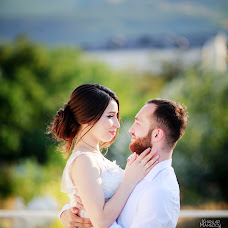Wedding photographer Khanlar Mamedov (Khanlar). Photo of 27.09.2018