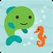 Sago Mini Ocean Swimmer icon