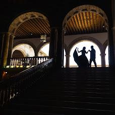 Wedding photographer Carlos Cid (carloscid). Photo of 09.03.2018
