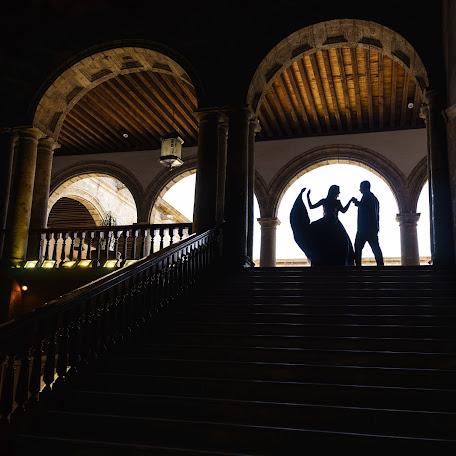 Fotógrafo de bodas Carlos Cid (carloscid). Foto del 09.03.2018