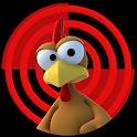 Moorhuhn - Crazy Chicken Remake icon