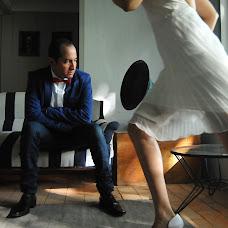 Wedding photographer Emmanuel Aquino (emmanuelaquino). Photo of 25.03.2015