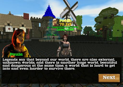 BLOCK STORY 13.0.8 screenshots 12
