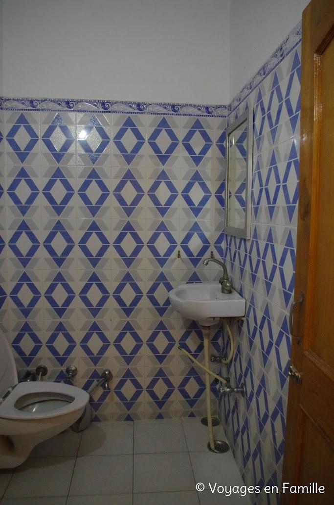Kesar Palace Udaipur, room 501