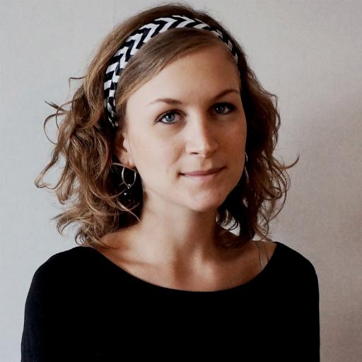 Jenny Hanell avatar image