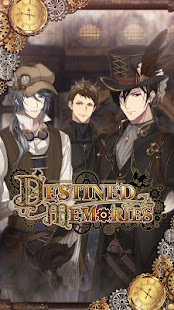 Destined Memories : Romance Otome Game