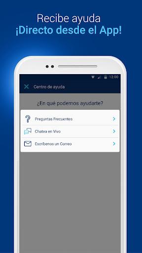 Tigo Shop: Consulta y compra Paquetigos prepago 2.0.3 screenshots 6