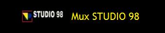 MUX STUDIO 98