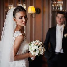 Wedding photographer Oksana Filimonova (oksii). Photo of 07.10.2015