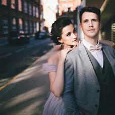 Φωτογράφος γάμων Konstantin Macvay (matsvay). Φωτογραφία: 19.05.2019